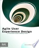 Agile User Experience Design Book