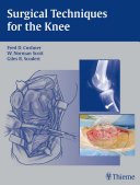 Surgical Techniques for the Knee [Pdf/ePub] eBook
