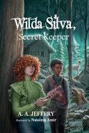 Wilda Silva  Secret Keeper Book