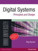 Digital Systems Principles And Design For Anna University  Book PDF