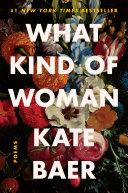 What Kind of Woman Pdf/ePub eBook