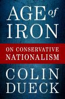 Age of Iron Pdf/ePub eBook