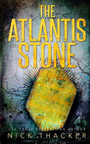The Atlantis Stone   Mass Market