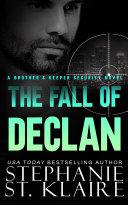 Brother's Keeper I: Declan (part 1) Pdf/ePub eBook