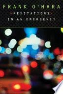 Meditations in an Emergency