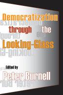 Democratization Through the Looking-glass Pdf/ePub eBook