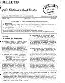 Bulletin of the Children's Book Center ebook