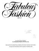 Fabulous Fashion 1907 67