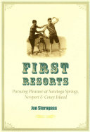 First Resorts [Pdf/ePub] eBook