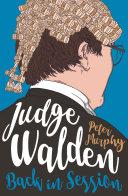 Judge Walden: Back in Session Pdf/ePub eBook