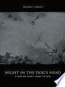 NIGHT IN THE DOG   S HEAD Book