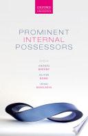 Prominent Internal Possessors
