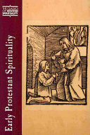 Early Protestant Spirituality Pdf/ePub eBook
