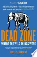 Dead Zone Book