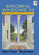 Exploring Windows 95 and Essential Computing Concepts