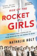 Rise of the Rocket Girls Pdf/ePub eBook