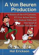 A Van Beuren Production Book