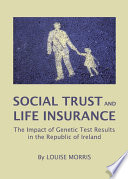 Social Trust And Life Insurance