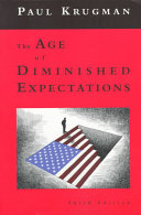 The Age of Diminished Expectations