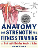 Anatomy for Strength and Fitness Training