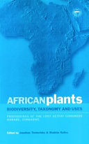 African Plants