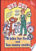 Books - Bike for Five and Too Many Cooks | ISBN 9780174015383