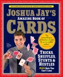 Joshua Jay s Amazing Book of Cards