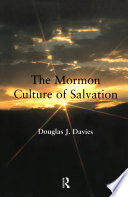The Mormon Culture of Salvation