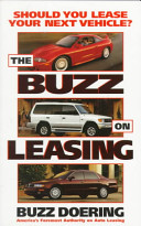 The Buzz on Leasing