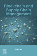 Blockchain and Supply Chain Management