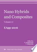 Nano Hybrids and Composites