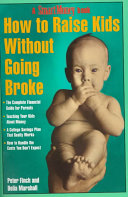 How to Raise Kids Without Going Broke