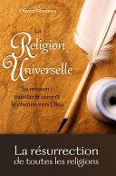 Pdf La religion universelle Telecharger