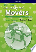 Get Ready for Movers 2e Teachers Book