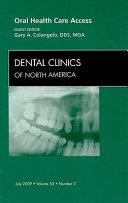 Oral Health Care Access