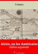 Pdf Alzire, ou les Américains Telecharger