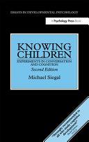 Knowing Children