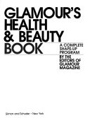 Glamour s Health   Beauty Book Book