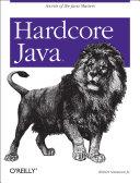 Hardcore Java Pdf/ePub eBook