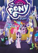 My Little Pony  Star Pupil Book