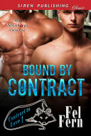 Bound by Contract [Contract to Love 1]