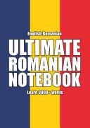 Ultimate Romanian Notebook