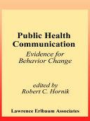Public Health Communication