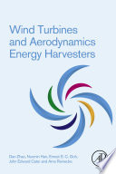 Wind Turbines And Aerodynamics Energy Harvesters Book PDF