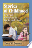 Stories of Childhood Book