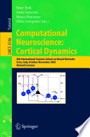 Computational Neuroscience Cortical Dynamics