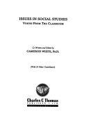 Issues in Social Studies
