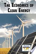The Economics of Clean Energy Book
