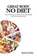 Great Body No Diet