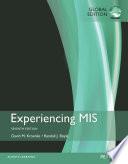 Experiencing MIS, eBook, Global Edition